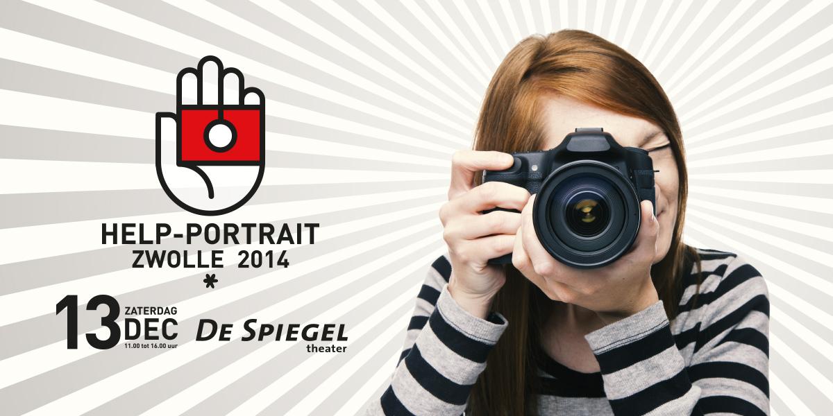 help-portrait-zwolle-2014